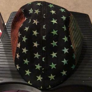 Other - Patriotic Hat Med
